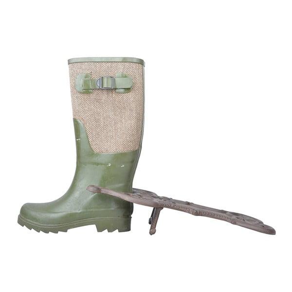 Liatinový vyzúvač na topánky Esschert Design