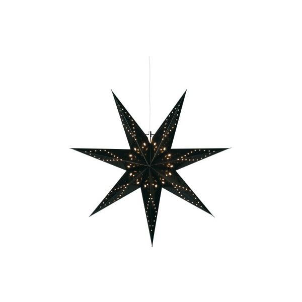 Čierna svietiaca hviezda Best Season Star Katabo Black
