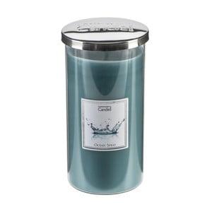 Aróma sviečka Ocean Spray Tall, doba horenia 70 hodín