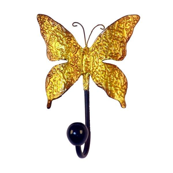 Vešiak Butterfly Bettina