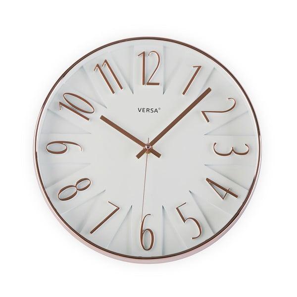 Nástenné hodiny Versa, 30cm