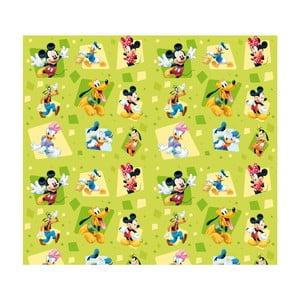 Fotozáves AG Design Mickey Mouse IV, 160 x 180 cm