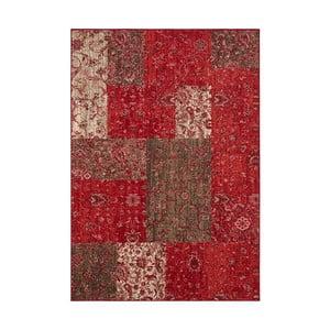 Červený koberec Hanse Home Celebration Murro, 120 x 170 cm