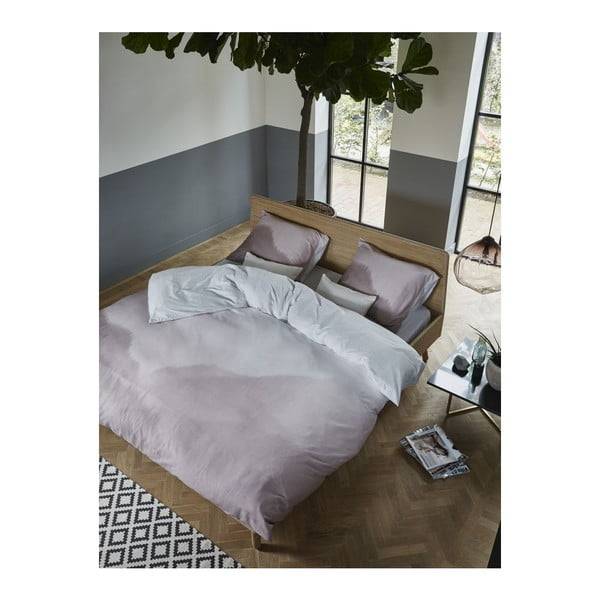 Obliečky Essenza Ximen, 240x220 cm, ružové