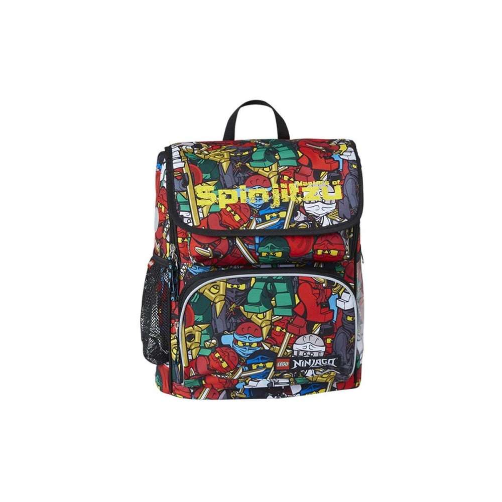 29f3f3563e Školský batoh LEGO® Ninjago Comic Recruiter