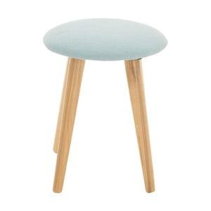 Malá stolička Inart Blue