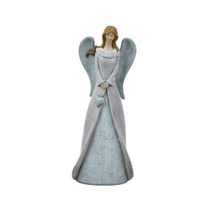 Dekoratívny anjel Ego dekor Elis, výška 28 cm