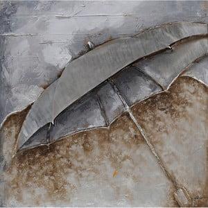 Nástenný obraz 360 Living Ombrello, 80×80cm