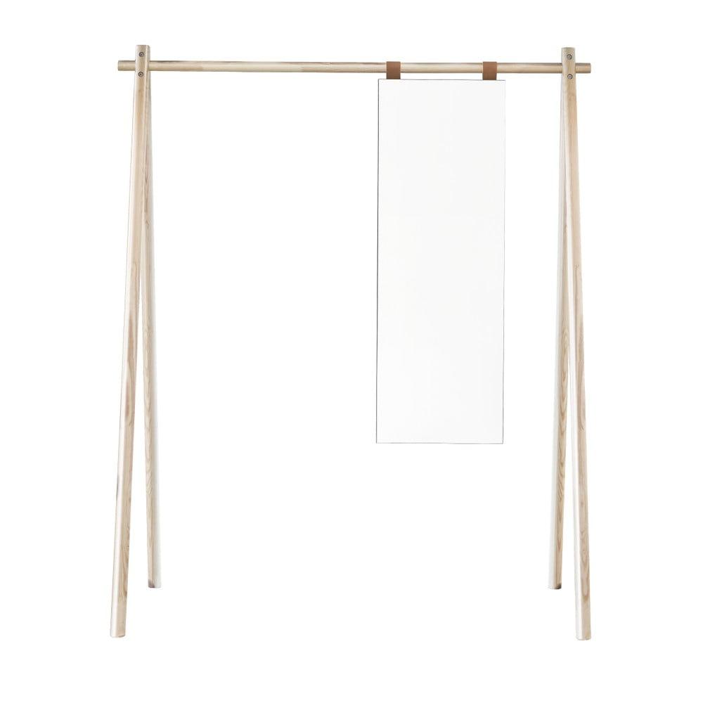 Závesné zrkadlo k vešiaku Karup HONG