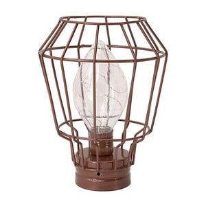 Lampáš s LED žiarovkou InArt Gerry