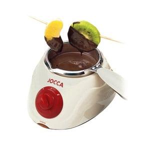 Stroj na čokoládové fondue JOCCA Choco Dreams