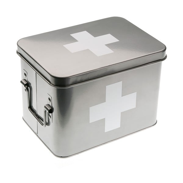 Box na lieky Plateado