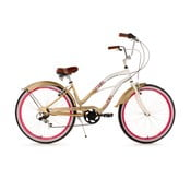 Bicykel Beachcruiser Cherry Blossom, 26""