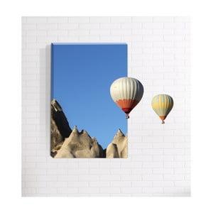 Nástenný 3D obraz Mosticx Beautiful Day, 40 x 60 cm