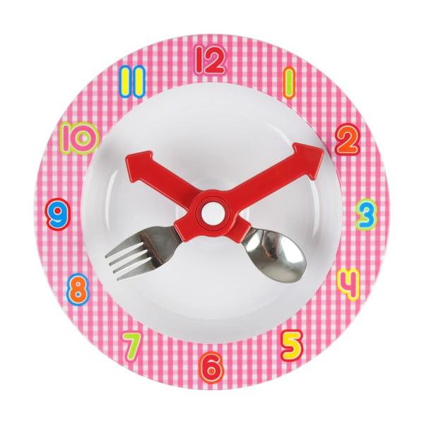 Sada detského tanierika a príboru Dinner Time