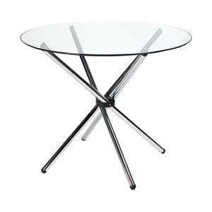 Stôl Cristal, 120 cm