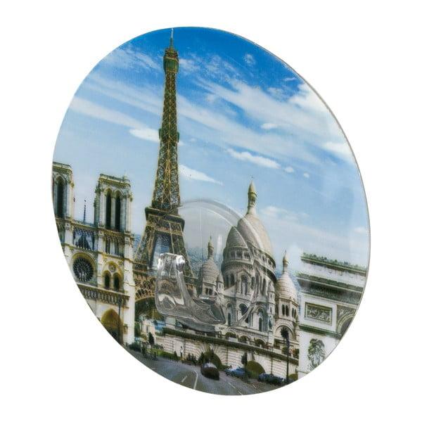 Samodržiaci háčik Wenko Static-Loc Paris