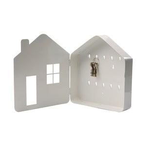 Nástenný vešiak na kľúče Versa House