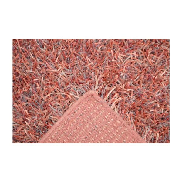 Koberec Lambada Pink, 70x140 cm