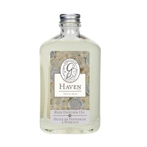 Vonný olej do dizfuzérov Greenleaf Haven, 250 ml