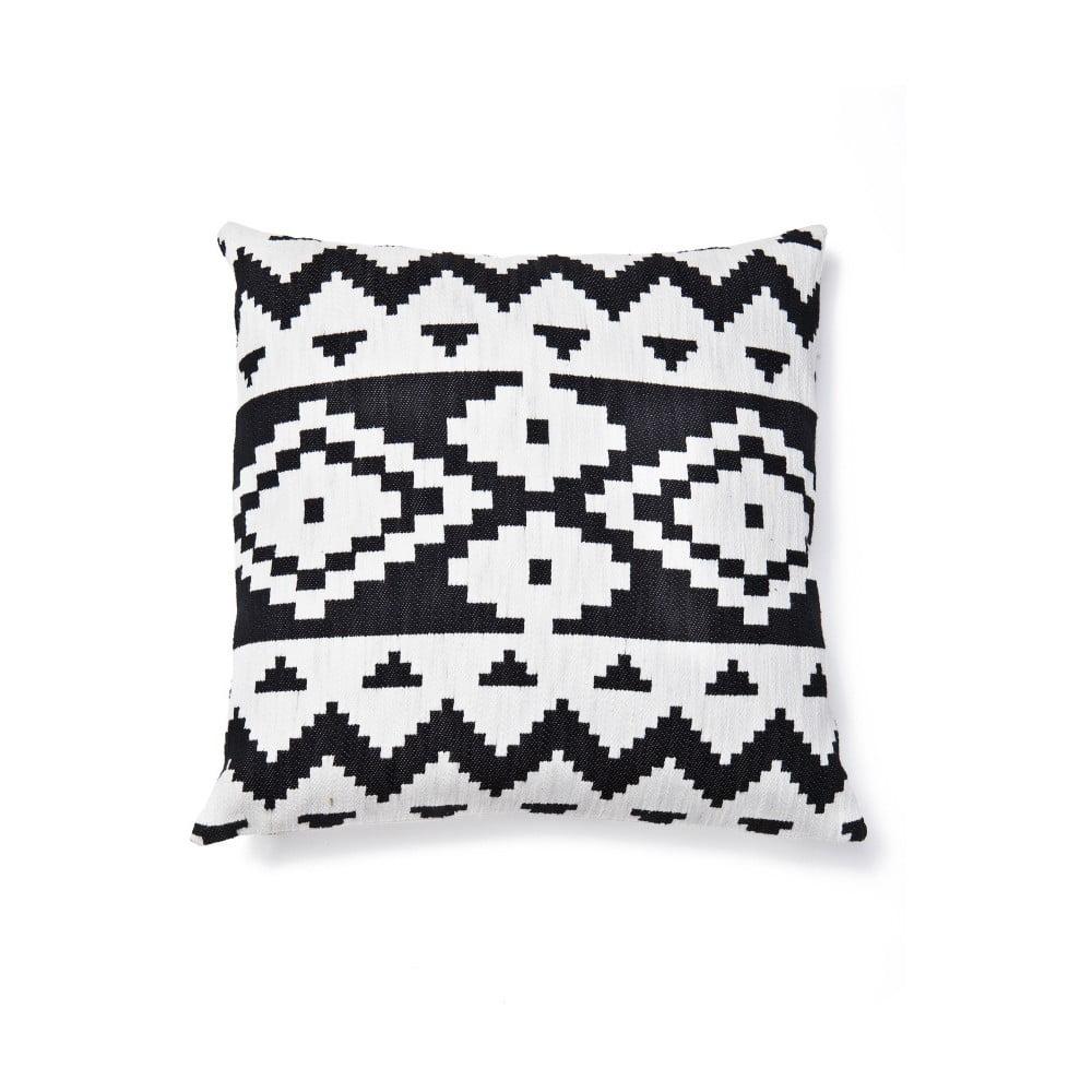 iernobiely vank casa di bassi malawi 50 x 50 cm bonami. Black Bedroom Furniture Sets. Home Design Ideas