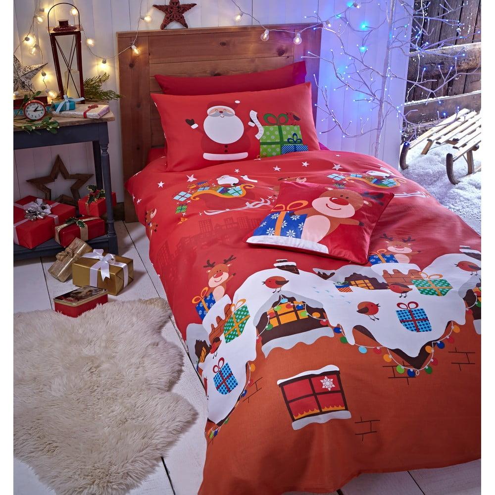 Obliečky Rudolf, 200x200 cm