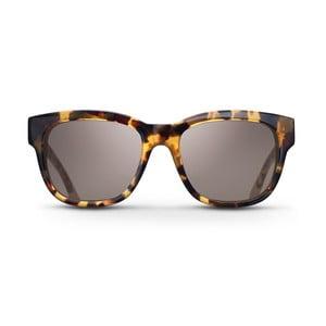 Unisex slnečné okuliare skorytnačinovým rámom Triwa Turtle Clyde New
