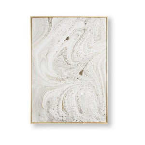 Obraz Graham & Brown Marble Luxe, 50 × 70 cm