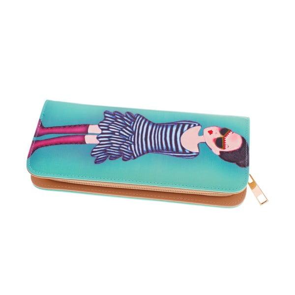 Dámska peňaženka Doll
