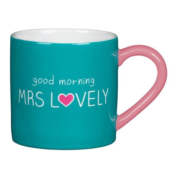 Hrnček Happy Jackson Mrs Lovely