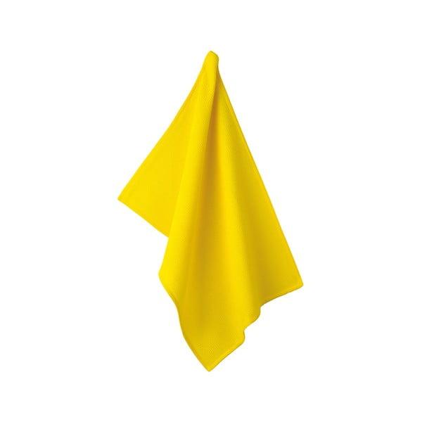 Utierka Madlene, žltá
