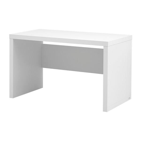 Pracovný stôl Pinio Lara, dĺžka 125 cm