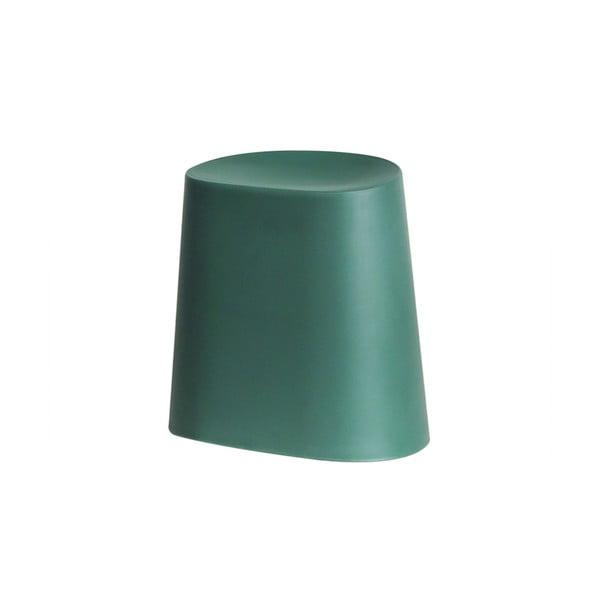 zlená stolička Leitmotiv Relish