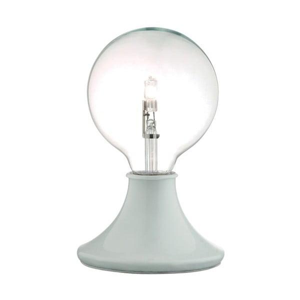 Stolná lampa Grey Edison