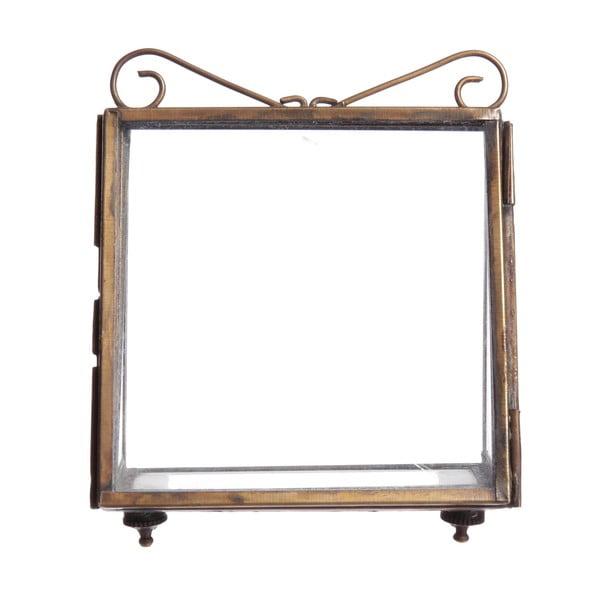Fotorámik Elegant Bronze, 11 cm