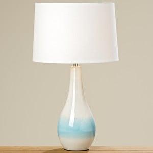 Keramická stolová lampa Boltze Olbia, výška 52 cm