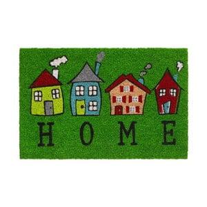 Rohožka Hamat Home 4 Houses, 40x60cm