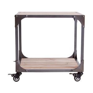 Odkladací stolík Last Deco Malton