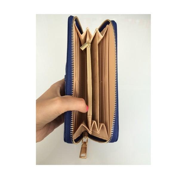 Dámska veľká peňaženka Ladiest, apricot