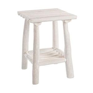 Odkladací stolík z teakového dreva Bizzotto Sahel