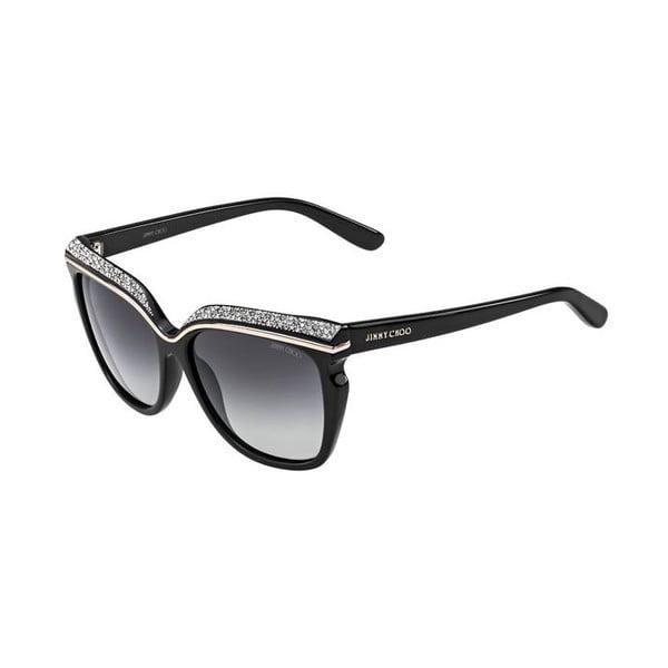 Slnečné okuliare Jimmy Choo Sophia Black/Grey