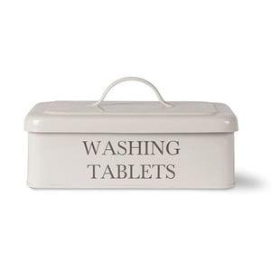 Box na tablety do umývačky riadu Washing Tablet
