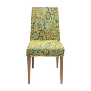Zelená stolička Kare Design Zoe