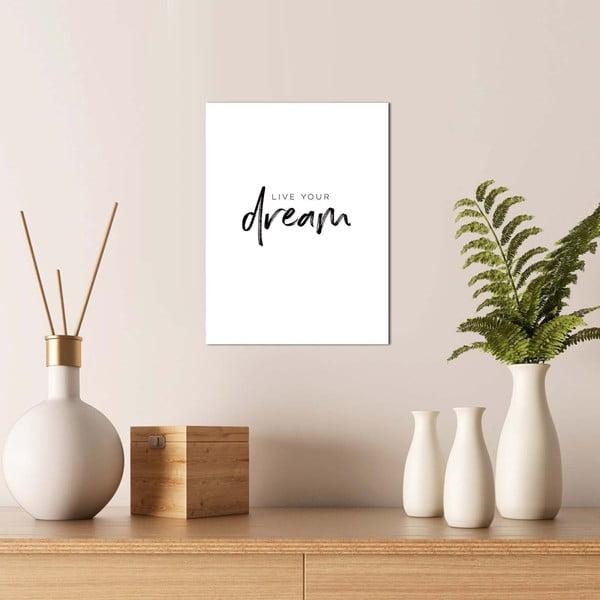 Obraz Onno Dream, 30 × 40 cm