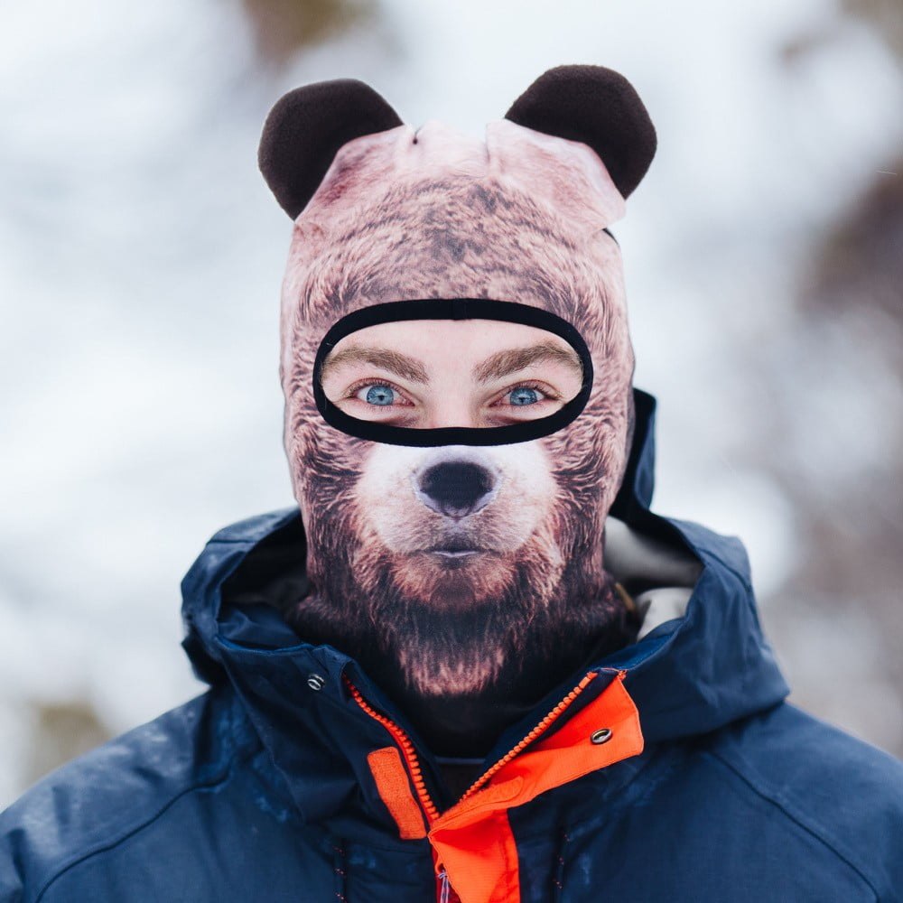 Kukla Beardo Bear