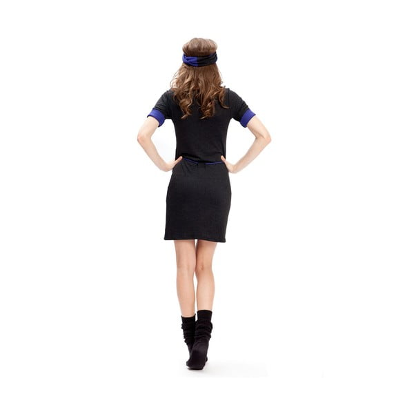 Šaty MerMaid, veľkosť M