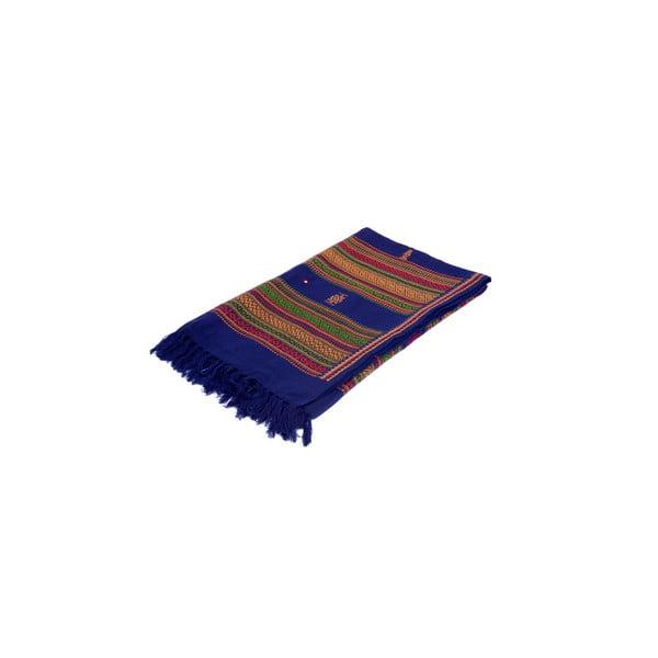 Šatka/prikrývka Manton, 120x240 cm