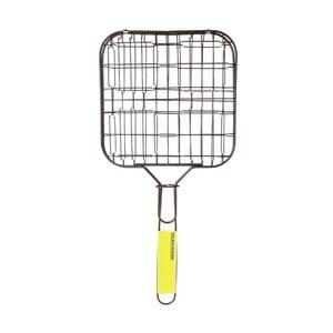 Mriežka na grilovanie, 50x25x5 cm