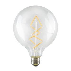 LED žiarovka Bulb Attack BUBBLE, E27 6,5 W