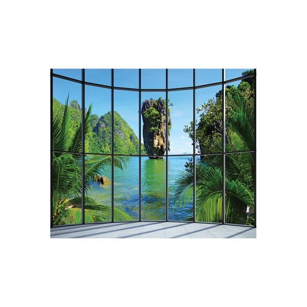 Veľkoformátová tapeta Thajský raj, 315x232 cm